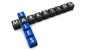marketing consultant	and sales strategy